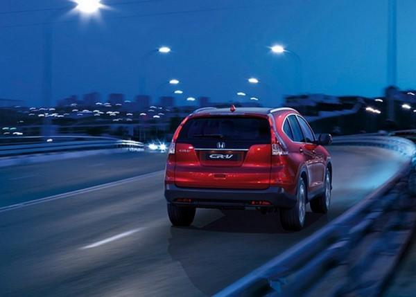 Honda CRV 1.6 i-DTEC.1