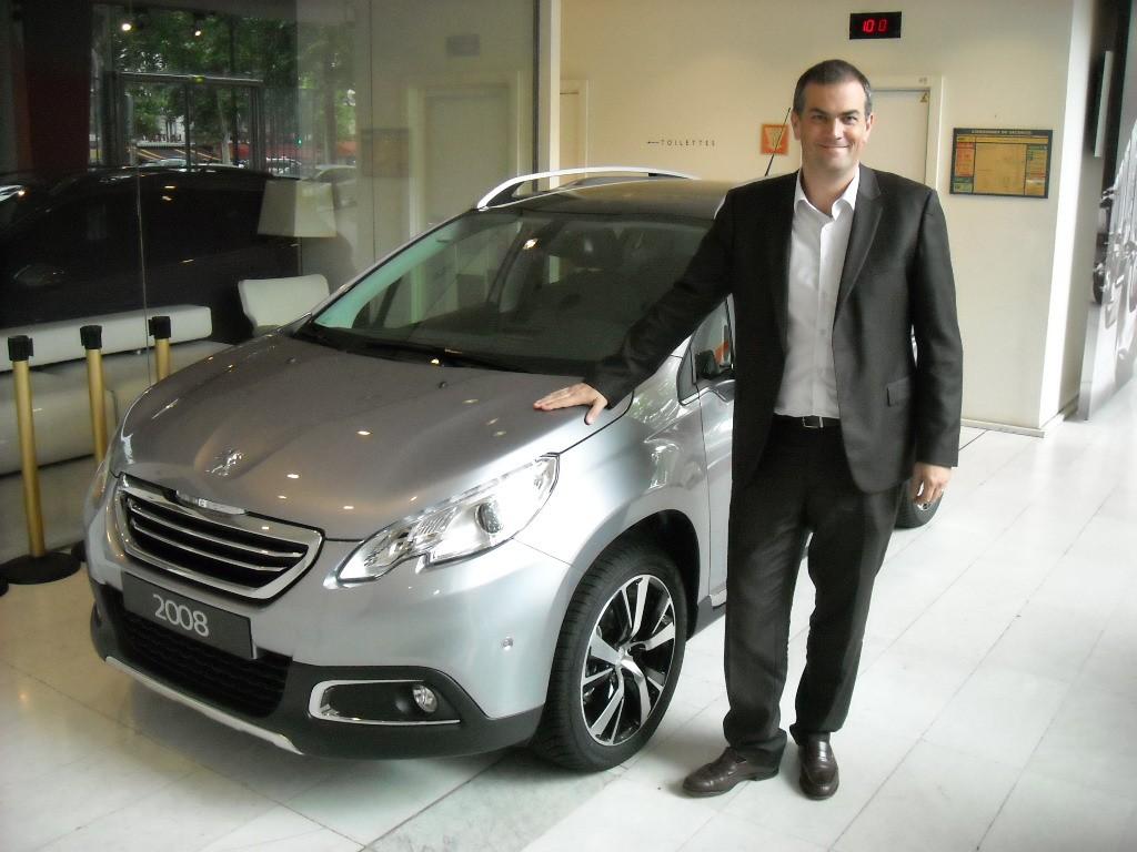 Maxime Picat DG Peugeot (6)