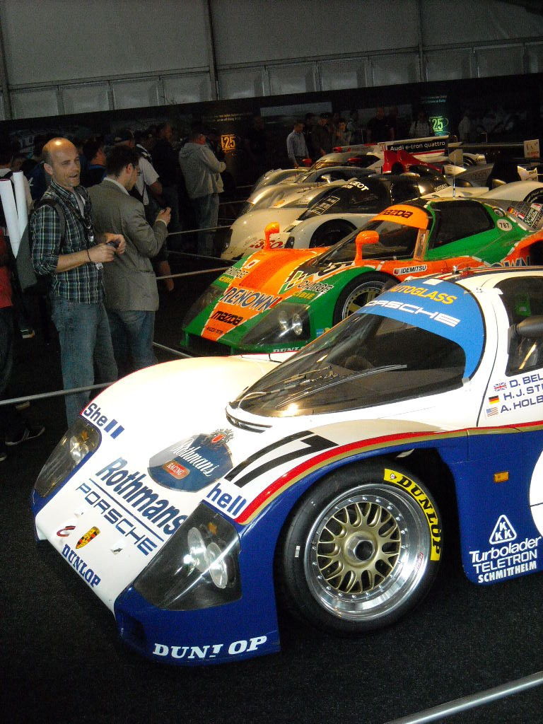 Porsche 962 C (2)