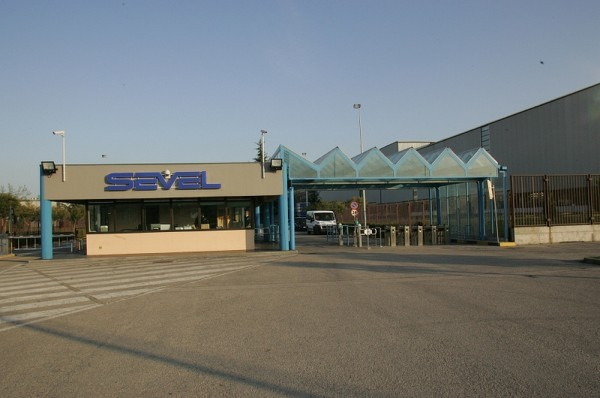 Sevel Sud.1