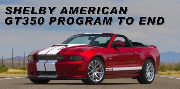 Shelby GT350.0