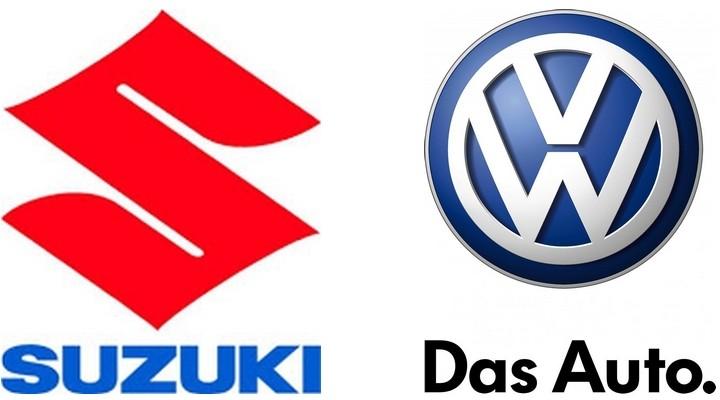 VW et Suzuki discutent de nouveau