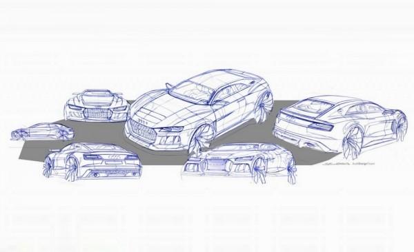 Audi Quattro concept 600 ch.3