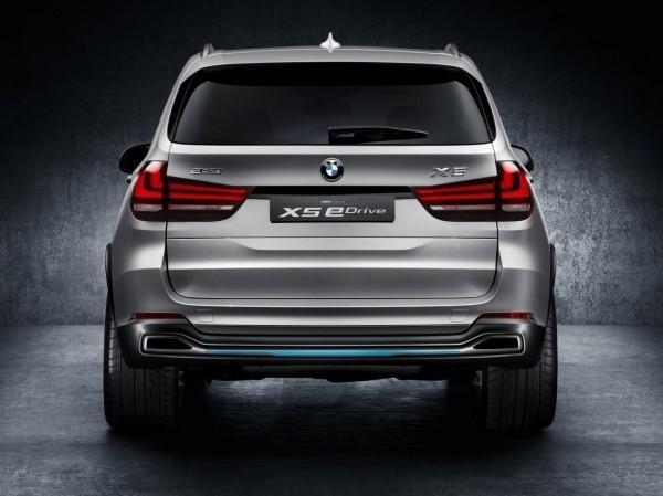 BMW X5 eDrive.11