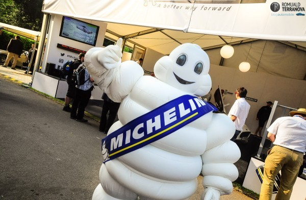 Goodwood Michelin