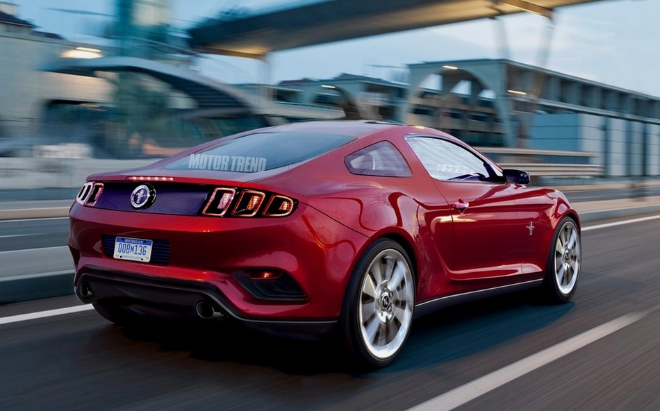 2014 - [Ford] Mustang VII - Page 3 Ford-Mustang-Mk7-2015-par-MotorTrend.2