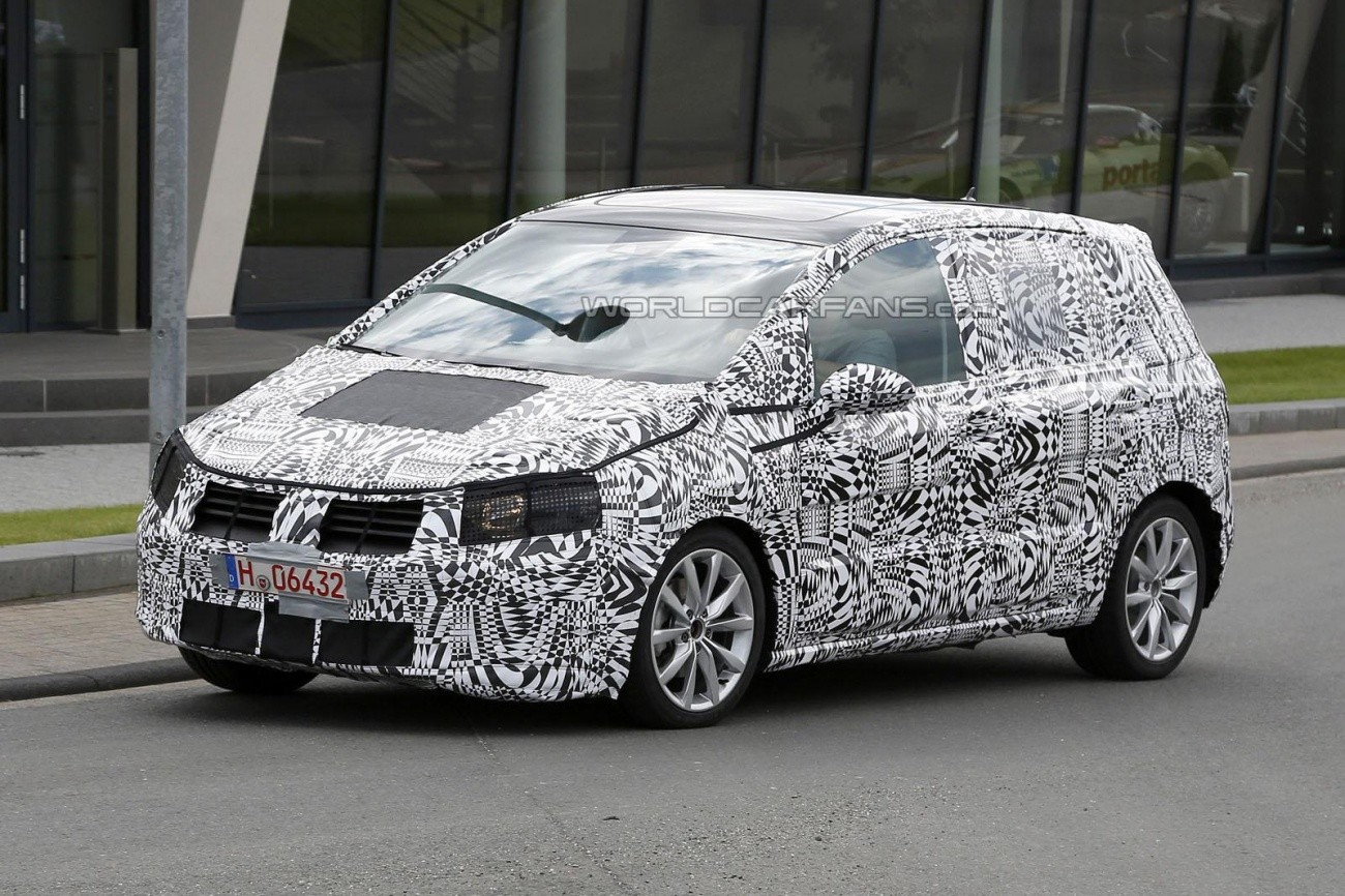Golf Plus MkII Spyshot (12)