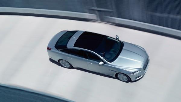 Jaguar XJ 2014.0