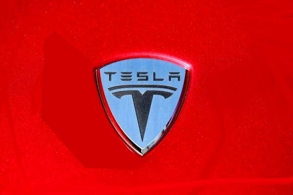 Logo Tesla Motors