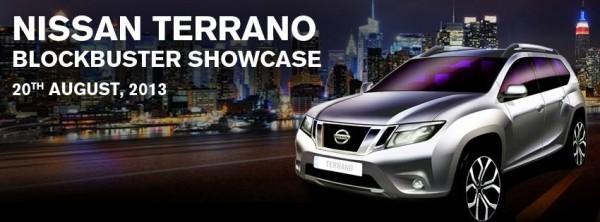 Nissan Terrano.0
