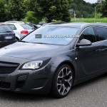 Opel Insignia OPC Sports Tourer (3)