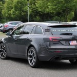 Opel Insignia OPC Sports Tourer (5)