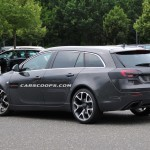 Opel Insignia OPC Sports Tourer (6)