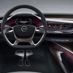 Opel Monza Concept Car 2013 Francfort (17)