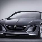 Opel Monza Concept Car 2013 Francfort (19)