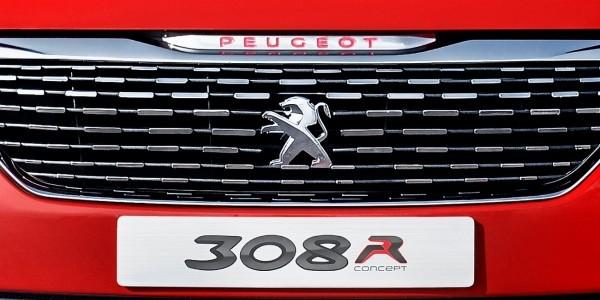 Peugeot 308 R.7