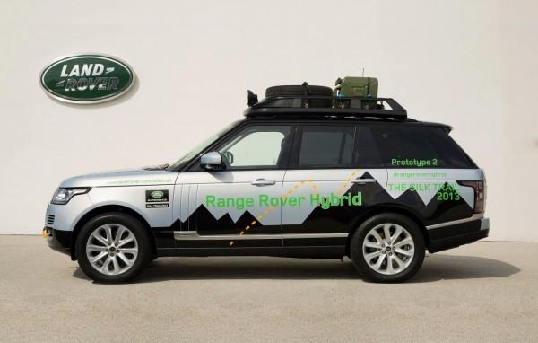 Range Rover Hybrid.1