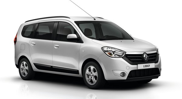 Renault-Lodgy