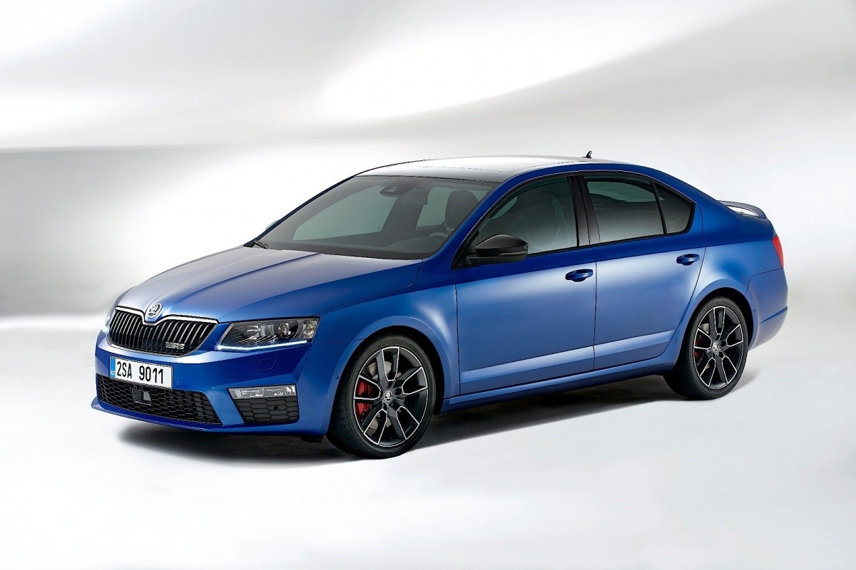 skoda octavia rs specs price release date redesign. Black Bedroom Furniture Sets. Home Design Ideas
