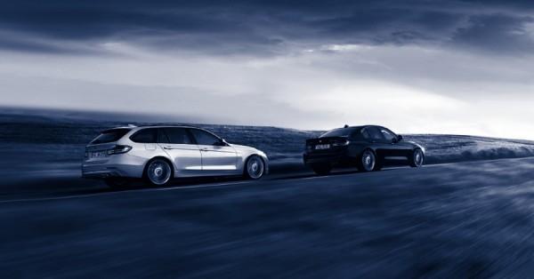 BMW ALPINA D3 BITURBO.0