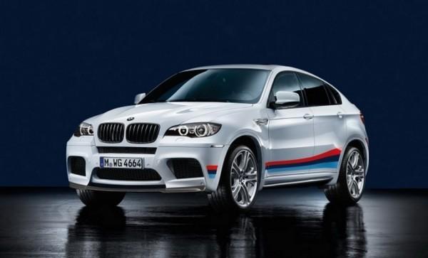 BMW X6 M Design Edition.1