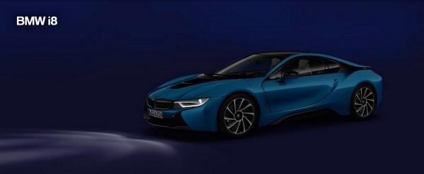 BMW i8.19.3