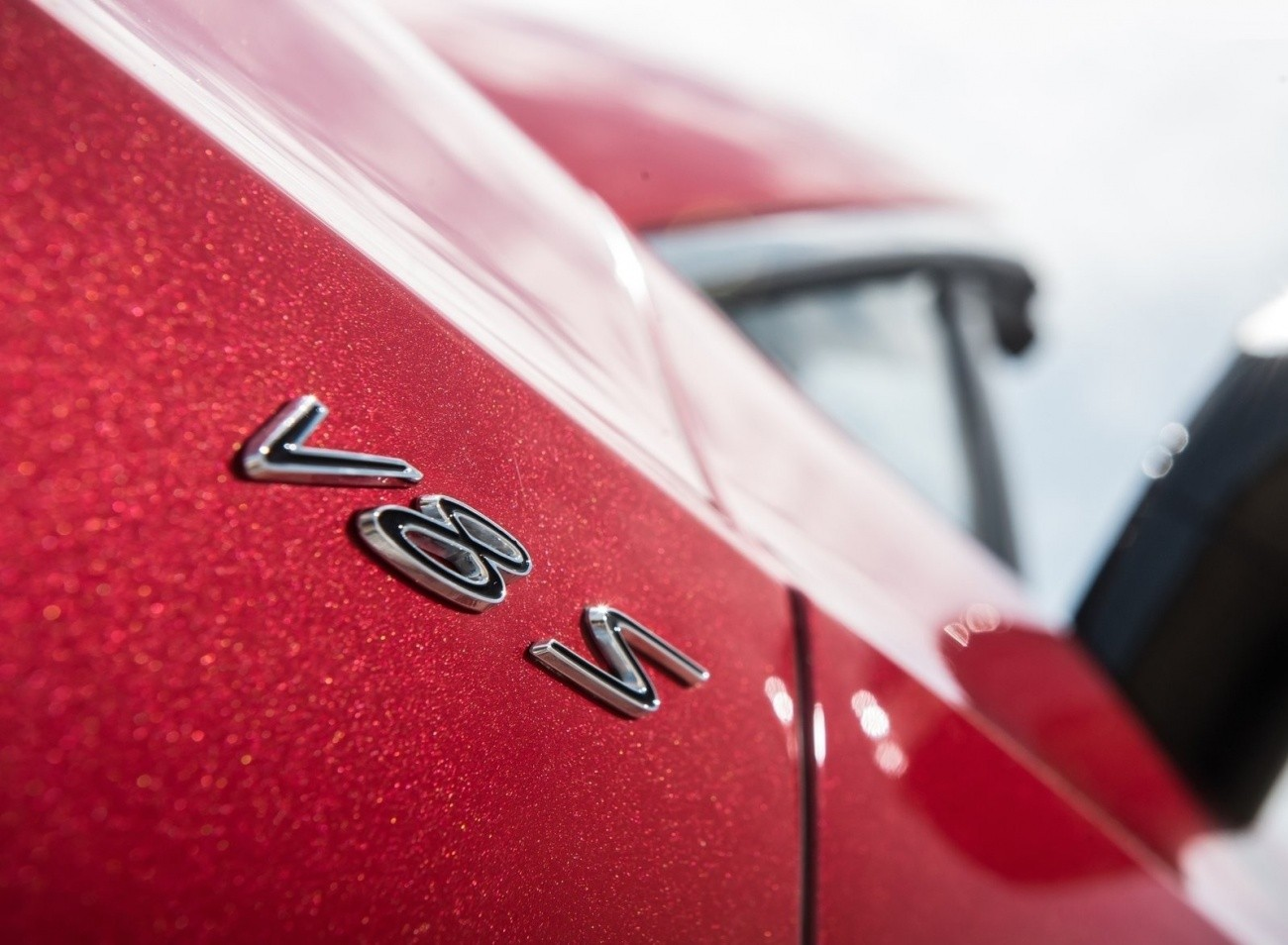 Bentley Continental GT V8S Cabriolet 2014