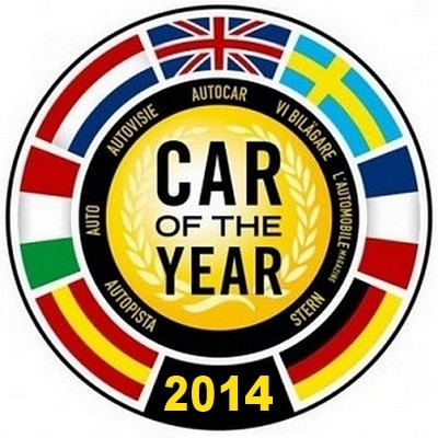 Car-of-the-Year 2014