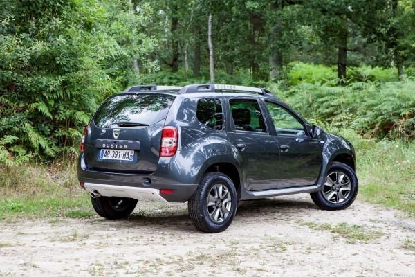 Dacia Duster 2014.3