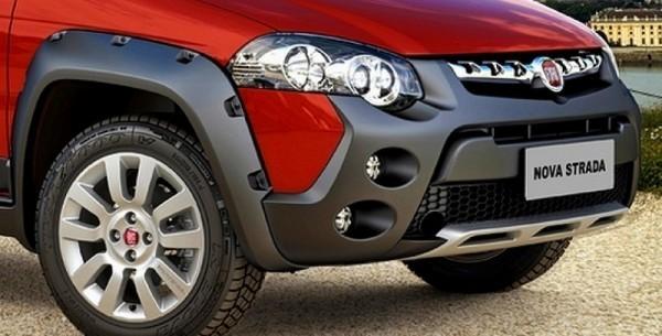 Fiat Nova Strada 3 portes.0
