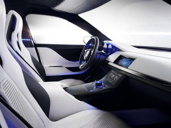 Jaguar C-X17 Concept.6