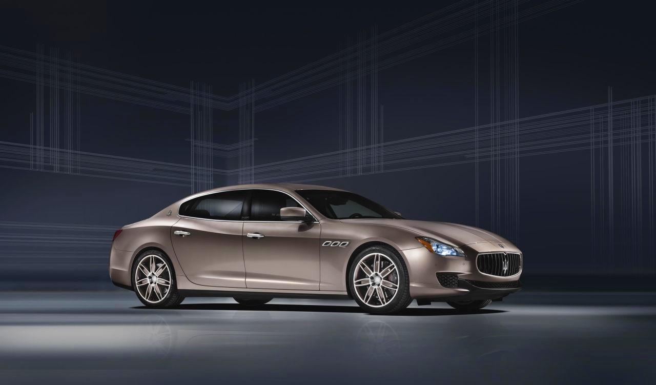 Maserati-Quattroporte-Ermenegildo-Zegna-Limited-Edition