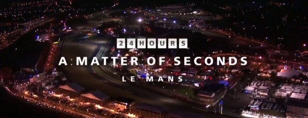 Michelin - 24 hours documentaire