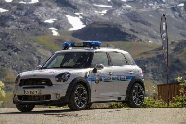 Mini Police de Vals de Thorens.2