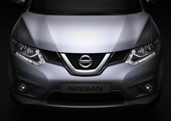 Photo Nissan X Trail 2014.18 600x426 Nouveau Nissan X Trail 2014 : X Tra ? (galerie, vidéos)