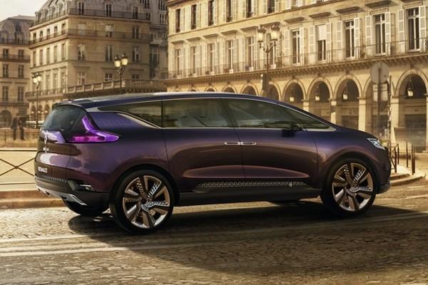 Renault Initiale Paris Concept.1