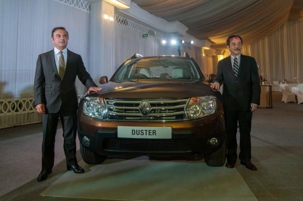 Renault s'installe en Indonésie.1