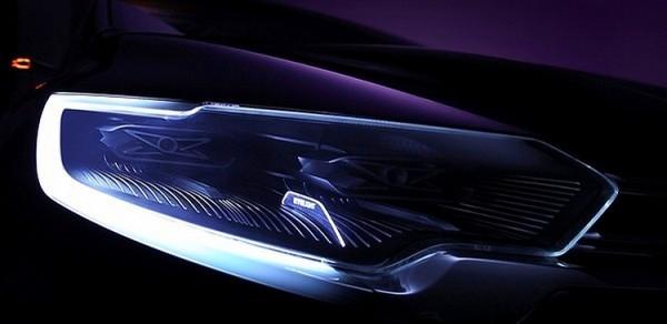 Renault tease pour le Haut de Gamme du futur
