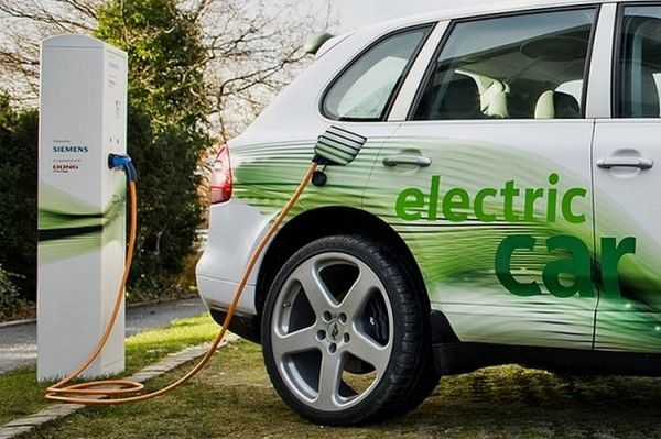 Siemens se retire du marché des bornes de recharge