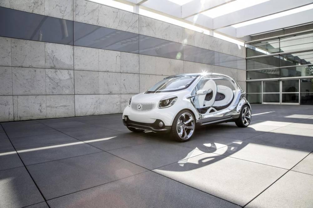 Smart FourJoy Concept Francfort 2013 (3)