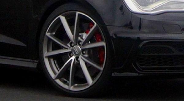 Audi RS3 2014-2015 mulet.0
