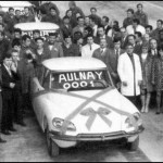 Aulnay DS