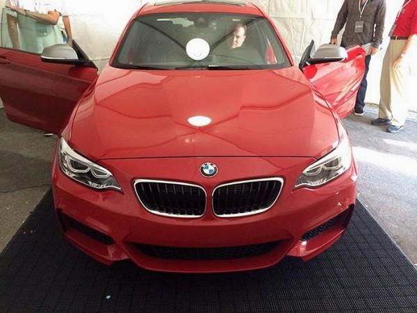 BMW M235i.3
