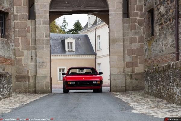 Ferrari Mondial.1