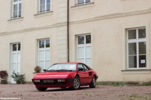 Ferrari Mondial.13