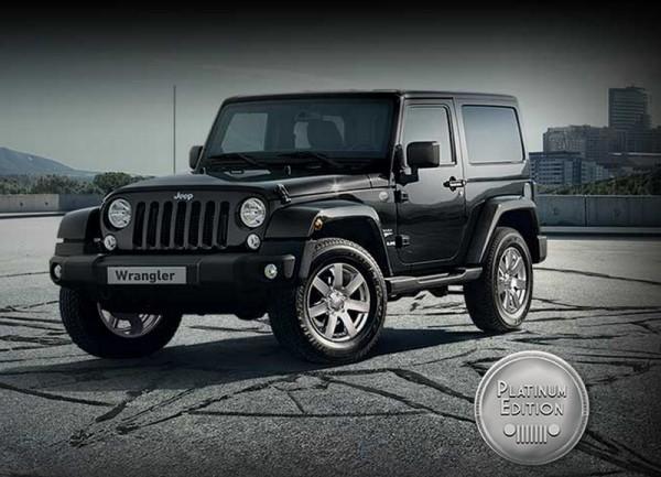 Jeep Wrangler Platinium Edition.1