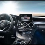 Mercedes Benz Classe C 2014