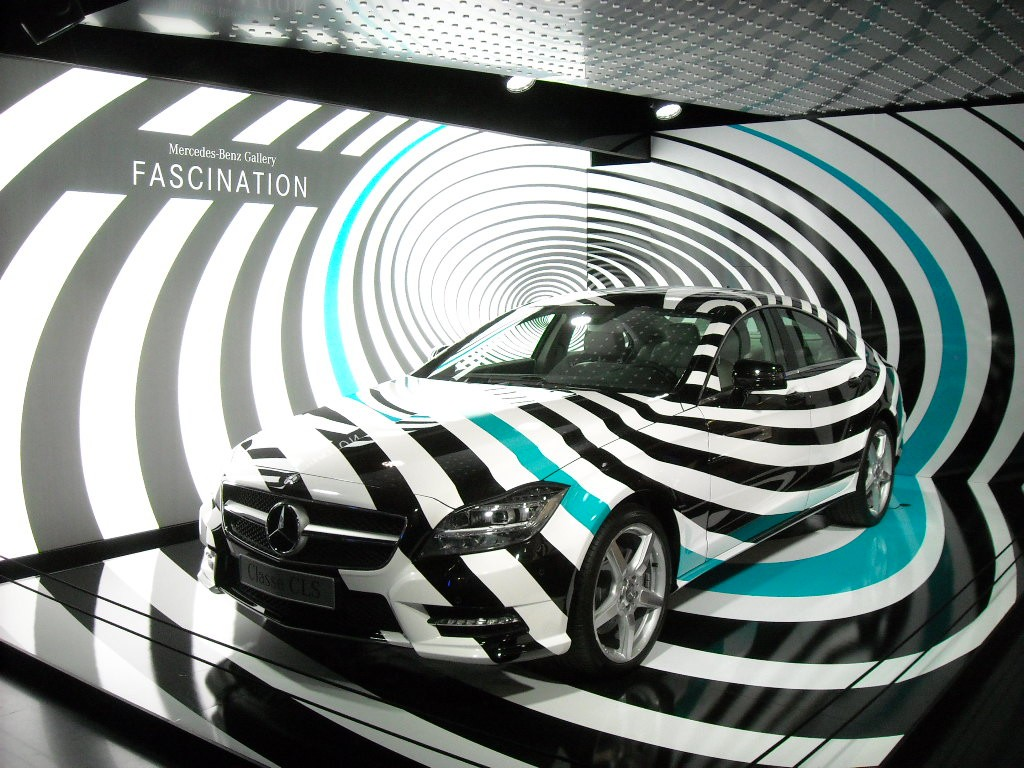Mercedes Gallery Fascination (3)