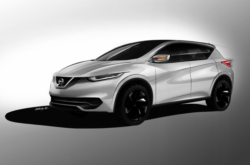 Nissan-Qashqai 2 illustration 2014