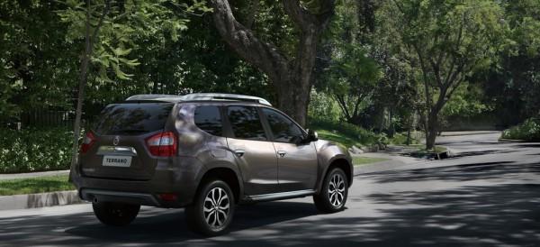 Nissan Terrano 2014.7.1